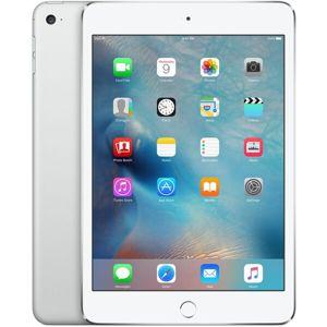 Apple iPad mini 4 32GB Wi-Fi stříbrný