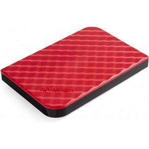 VERBATIM Store 'n' Go 1TB HDD USB 3.0 červený