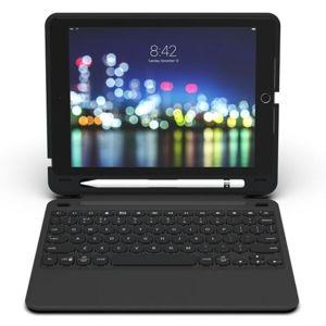 "ZAGG Slim Book Go klávesnice CZ Apple iPad 9,7"""