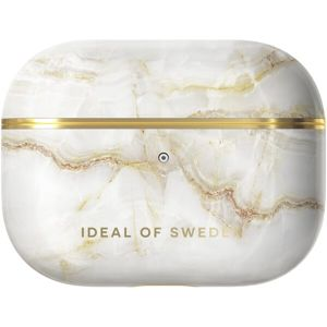 iDeal of Sweden pouzdro AirPods Pro Golden Pearl Marble