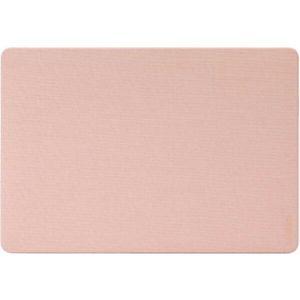 """Incase Textured Hardshell Woolenex nacvakávací pouzdro MacBook 16"""" Pro zlaté"""