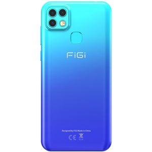 Aligator FiGi Note1 Pro 128GB Grad.modrý