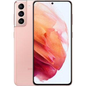 Samsung Galaxy S21 5G 8GB/128GB růžový
