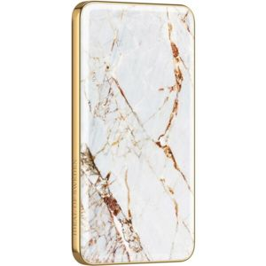 iDeal of Sweden powerbanka 5000 mAh Carrara Gold