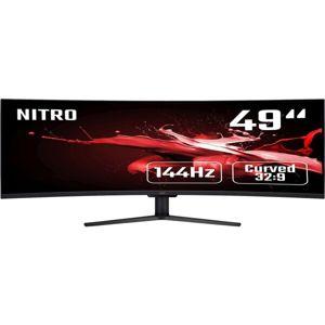 """Acer Nitro XR342CKP monitor 34"""""""