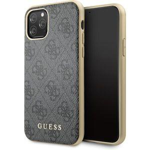 Guess 4G kryt iPhone 11 šedý