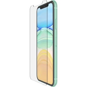 Belkin SCREENFORCE™ Tempered Glass Flat tvrzené sklo iPhone 11/XR