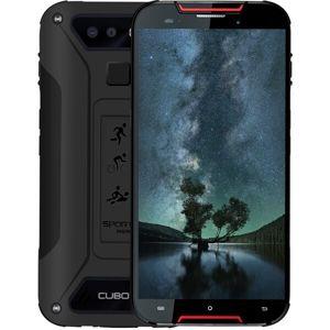 Cubot Quest Lite 3GB/32GB červený