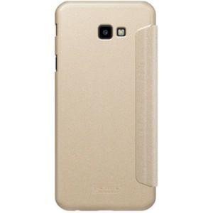 Nillkin Sparkle Folio pouzdro Samsung J415 Galaxy J4+ zlaté