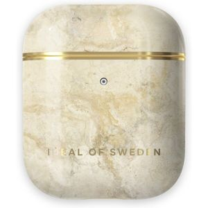 iDeal of Sweden pouzdro AirPods Sandstorm Marble
