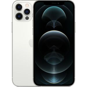 Apple iPhone 12 Pro 128GB stříbrný
