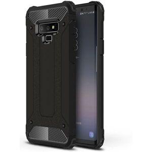 Forcell ARMOR odolné pouzdro Samsung Galaxy Note 9 černé