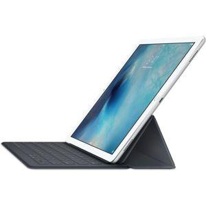 """Apple iPad Pro 12,9"""" Smart Keyboard kryt s českou klávesnicí šedý"""
