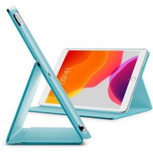 """CellularLine Folio pouzdro se stojánkem Apple iPad 10,2"""" (2019) tyrkysové"""
