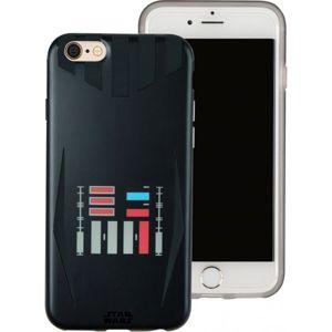 Tribe Star Wars Darth Vader tenké pouzdro iPhone 7/8 černé
