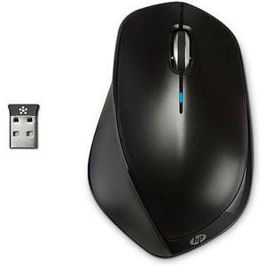 HP x4500 bezdrátová myš černá