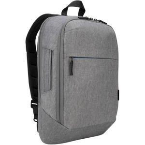 """Targus CityLite Pro 12-15.6"""" batoh na notebook šedý"""