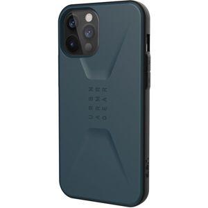 UAG Civilian kryt iPhone 12 Pro Max tmavě modrý