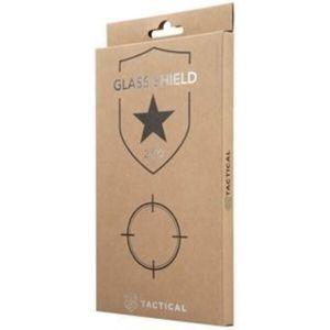 Tactical Glass Shield 5D sklo pro Apple Watch 4/5/6/SE 40mm černé