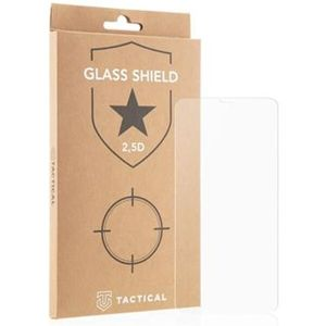 Tactical Glass Shield 2.5D sklo pro iPhone 11 Pro Max čiré