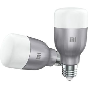 Xiaomi Mi LED Smart Bulb barevná 2ks