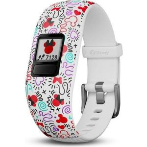 Garmin vívofit junior2 Minnie Mouse vel. L