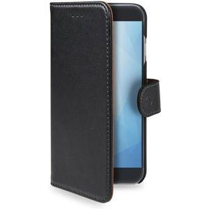 CELLY Wally flip pouzdro Huawei P30 černé