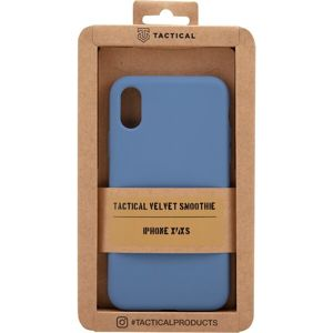 Tactical Velvet Smoothie Kryt pro Apple iPhone X/XS Avatar
