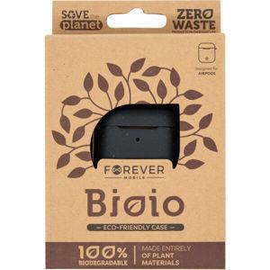 Forever Bioio ochranné pouzdro AirPods černé