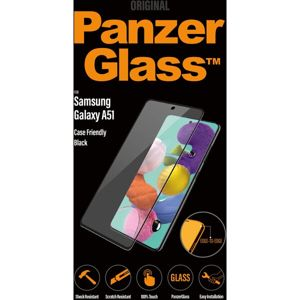 PanzerGlass Case Friendly Samsung Galaxy A51 černé