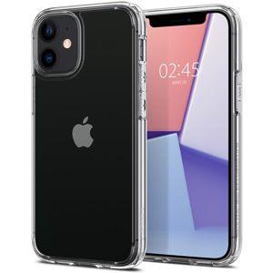 Spigen Crystal Hybrid kryt iPhone 12 mini čirý