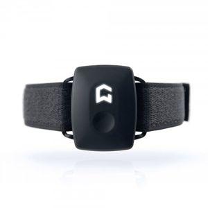 GYMWATCH fitness senzor černý