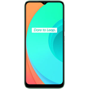 Realme C11 DualSIM 3+32GB Mint Green