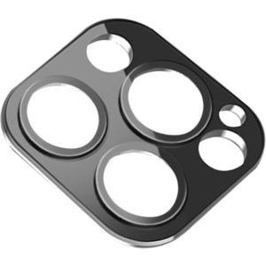 COTEetCI sklíčko na kameru Apple iPhone 12/12 Pro černý