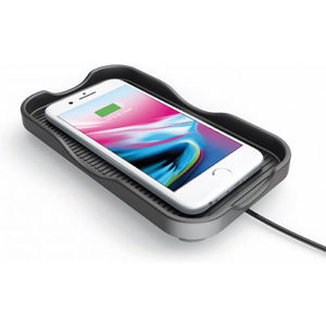 MiniBatt PhoneBOX Qi univerzální fast charge auto nabíječka