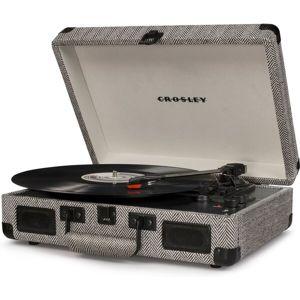 Crosley Cruiser Deluxe Herringbone