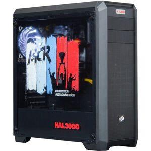 HAL3000 MČR Finale Pro černý