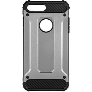 Forcell ARMOR odolné pouzdro Apple iPhone 8 Plus šedé