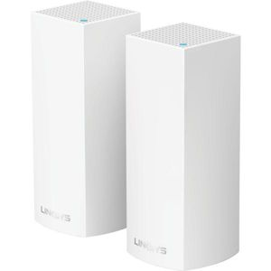 Linksys Velop AC4400 Whole Home Wi-Fi (2 jednotky)