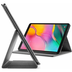 """CellularLine Folio pouzdro se stojánkem Samsung Galaxy Tab S5e (10.1"""") černé"""