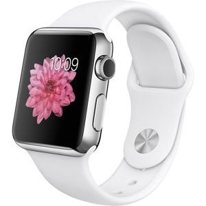 Apple Watch (2015) nerezová ocel