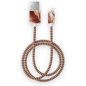 iDeal of Sweden kabel 1 m Golden Rusty Marble