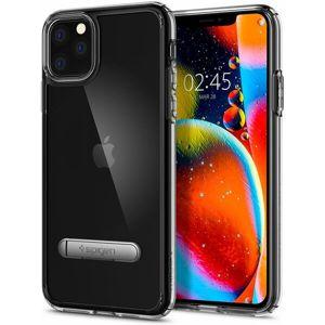 Spigen Ultra Hybrid S kryt iPhone 11 Pro čirý