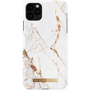 iDeal of Sweden kryt iPhone 11 Pro Carrara Gold