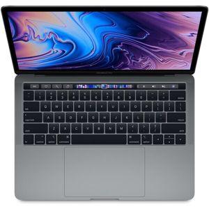 """CTO Apple MacBook Pro 13,3"""" 2x USB-C / 1,4GHz 4x i5 / 8GB / 128GB / RU KLV / vesmírně šedý"""