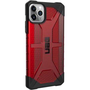 UAG Plasma odolný kryt iPhone 11 Pro Max červený