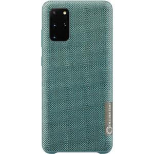 Samsung EF-XG985FG ekologický zadní kryt z recyklovaného materiálu Galaxy S20+ zelený