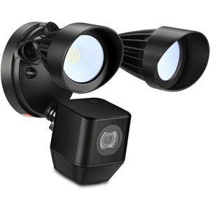 CEL-TEC L100 PRO bezpečnostní venkovní kamera černá