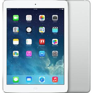 Apple iPad Air 16GB Wi-Fi stříbrný