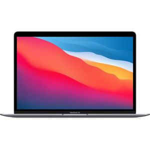 "Apple MacBook Air 13,3"" / M1 / 8GB / 512GB / vesmírně šedý"